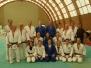 Międzynarodowy Camp Judo we Francji
