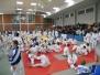 Otwarty Puchar Polski Młodzików/czek - Suchy Las, 17-18.03.2012 r.