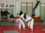 Poznański Turniej Judo Juniorów i Juniorek - Poznań, 05.02.2012 r.