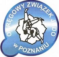 Logo OZ Judo