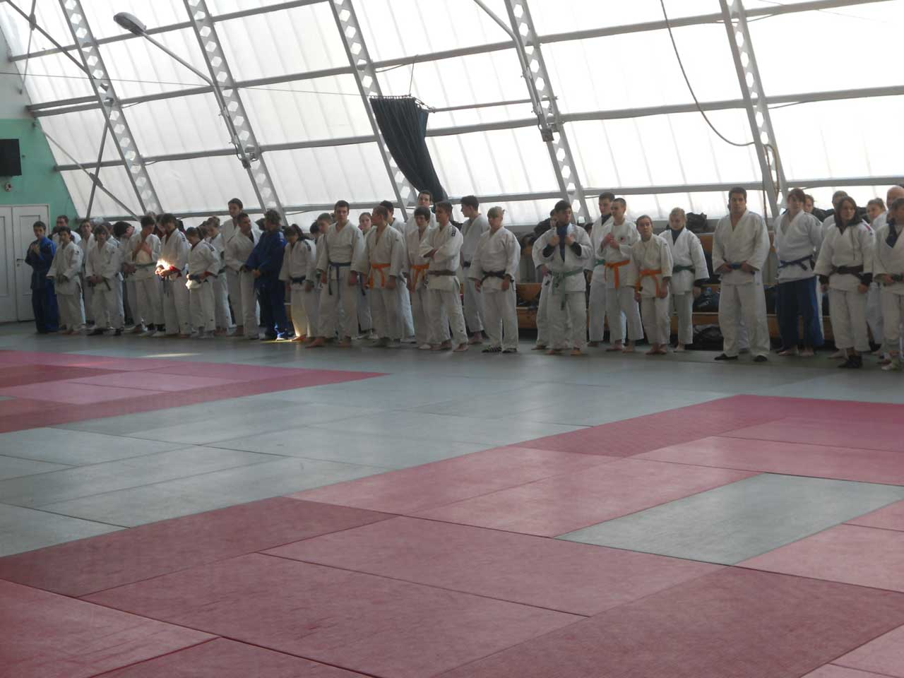 Poznański Turniej Judo Juniorów i Juniorek – Poznań, 05.02.2012 r.