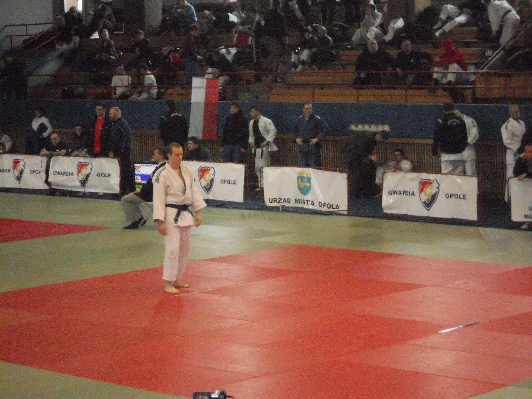 Trzy medale na Młodzieżowych Mistrzostwach Polski – Opole, 31.03-01.04.2012 r.