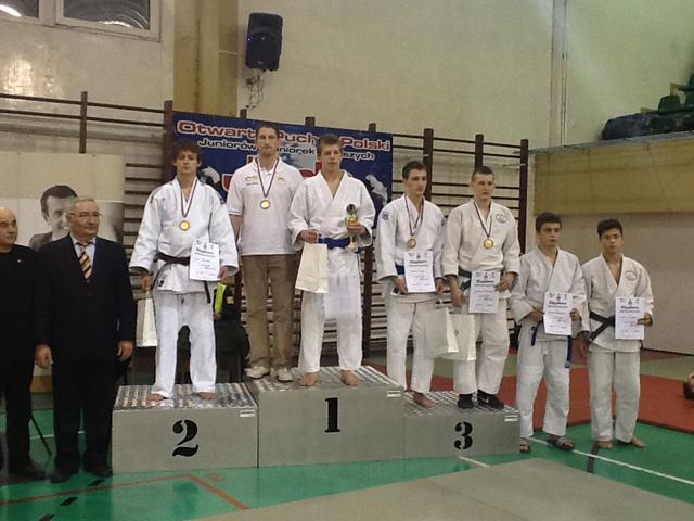 Puchar Polski Juniorek i Juniorów młodszych – relacja