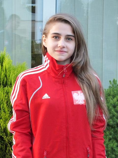 Mistrzostwa Europy Juniorek Młodszych