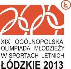 Ogólnopolska Olimpiada Młodzieży 2013