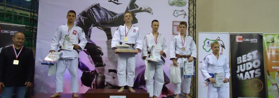 Ogólnopolska Olimpiada Młodzieży – Elbląg, 14-15.05.2016 r.