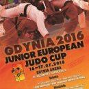 Srebrny medal Pauli Kułagi na Pucharze Europy Juniorek